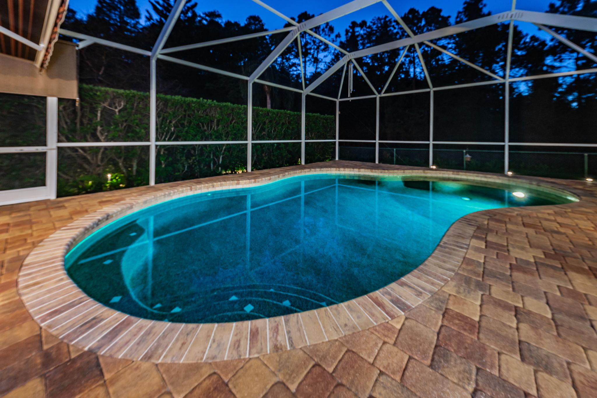 Pool27