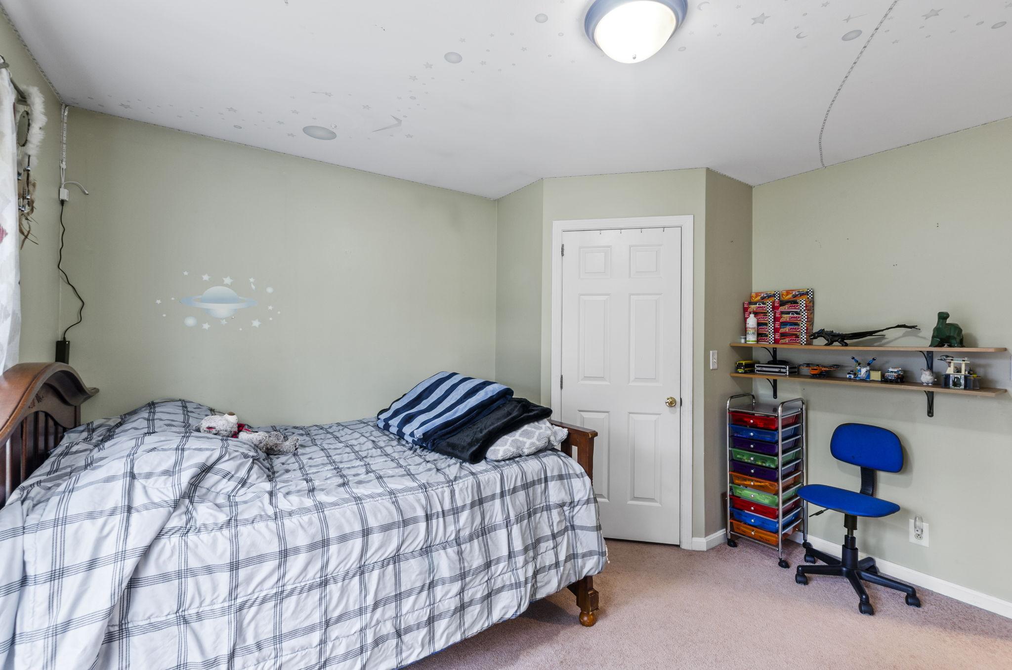 Bedroom - Second (1)