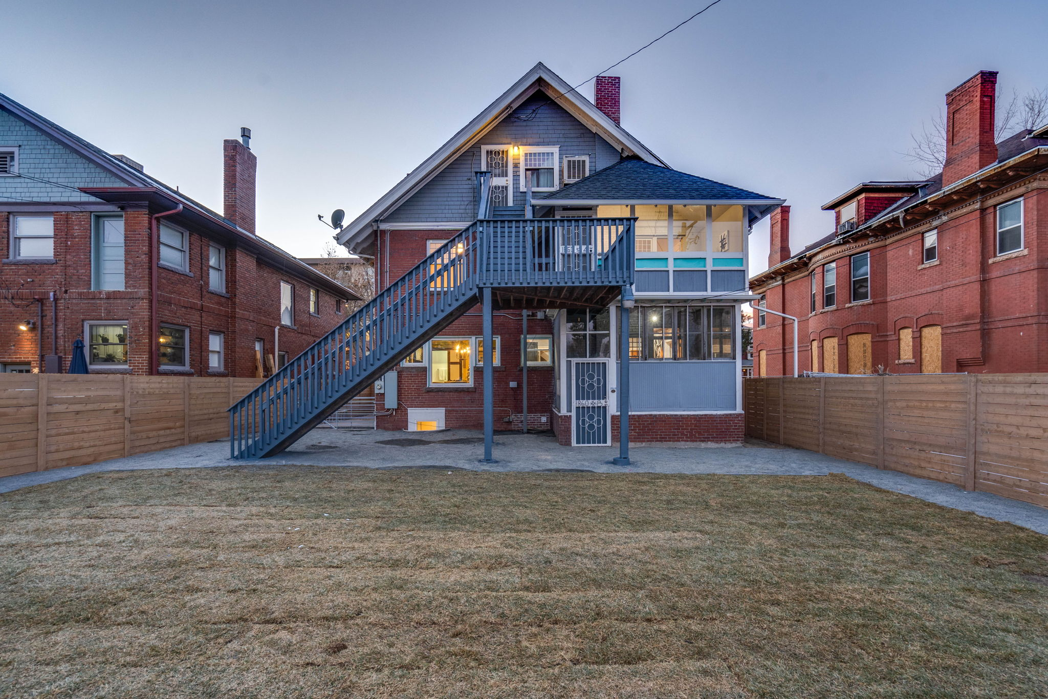1860 Gaylord St, Denver, CO 80206, US Photo 61