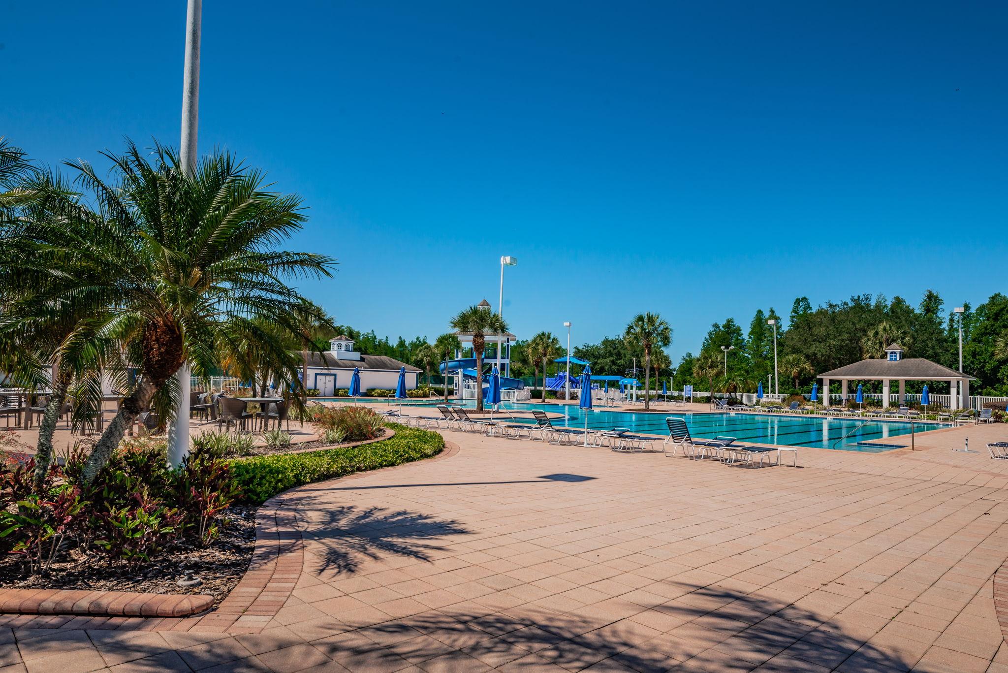 8-Community Pool