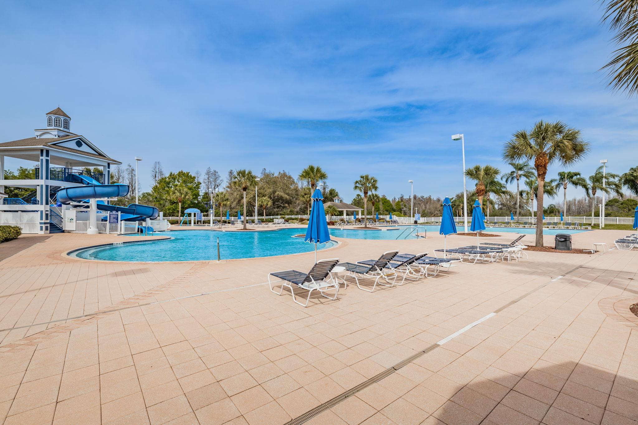 6-Community Pool