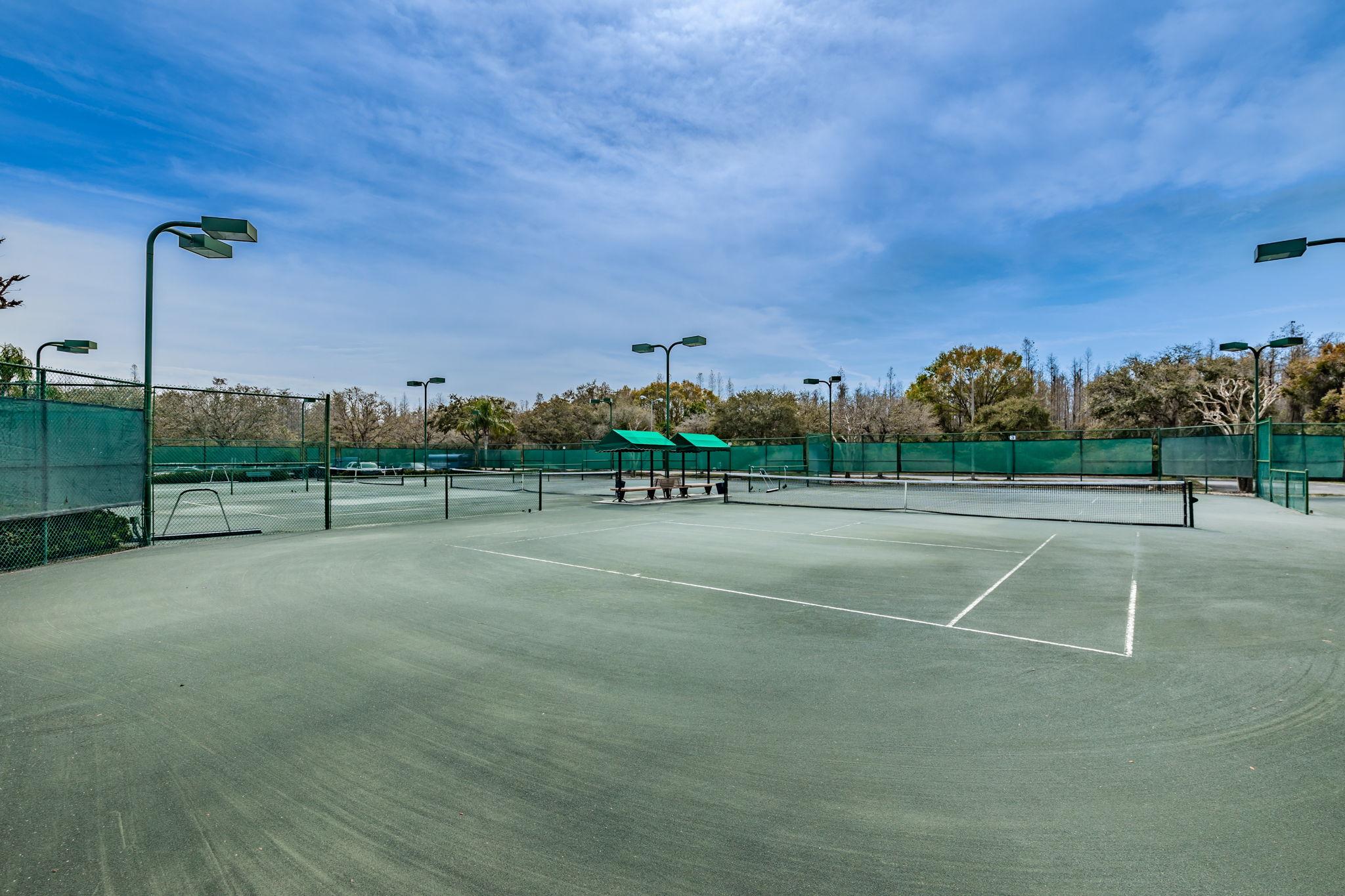 18-Tennis