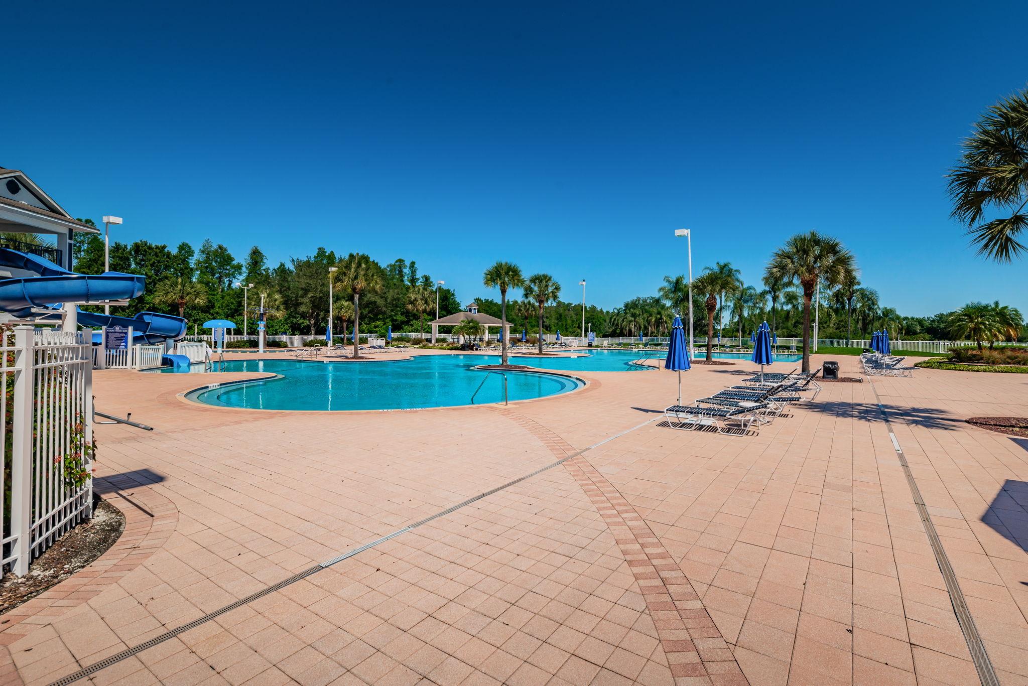 7-Community Pool