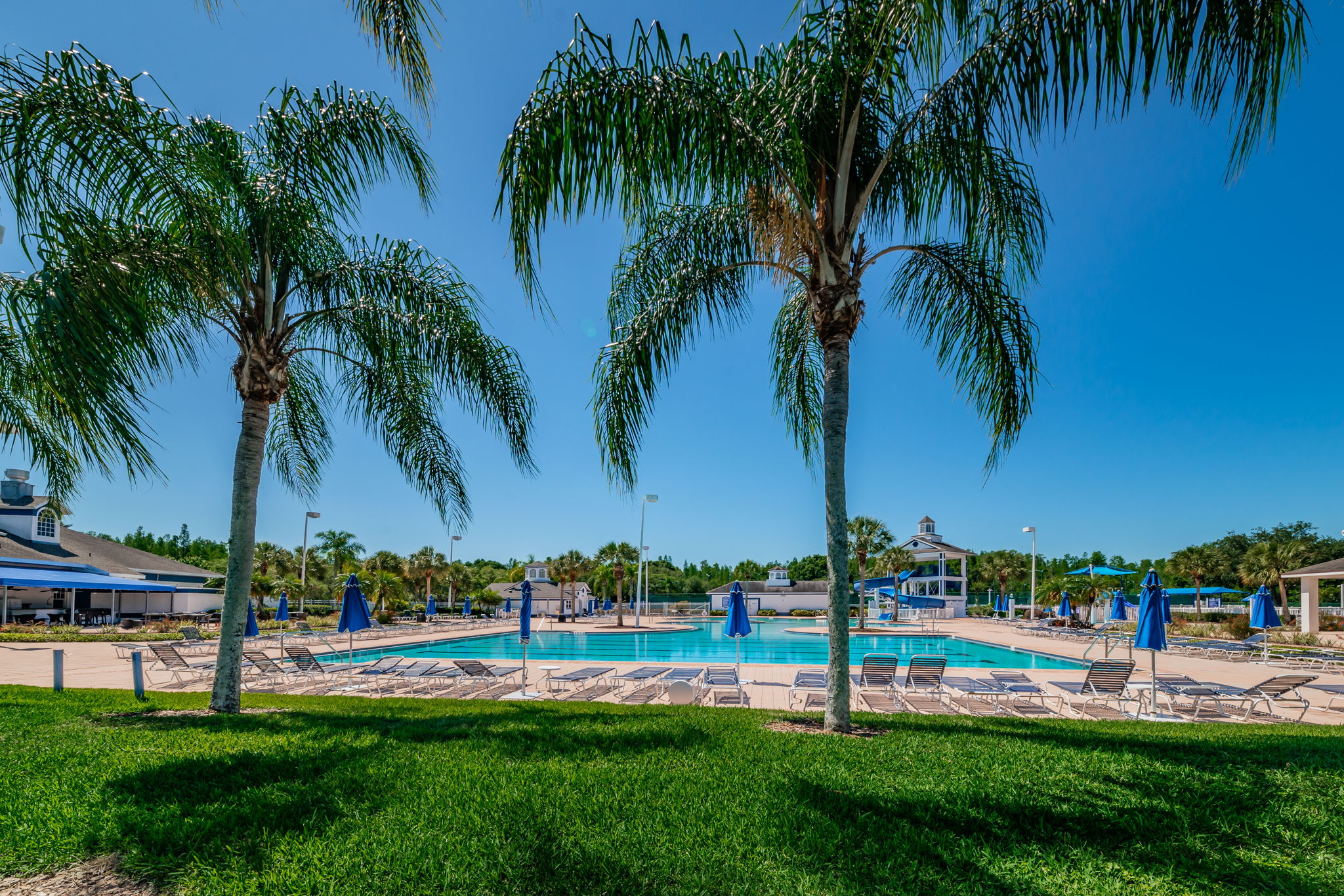 9-Community Pool