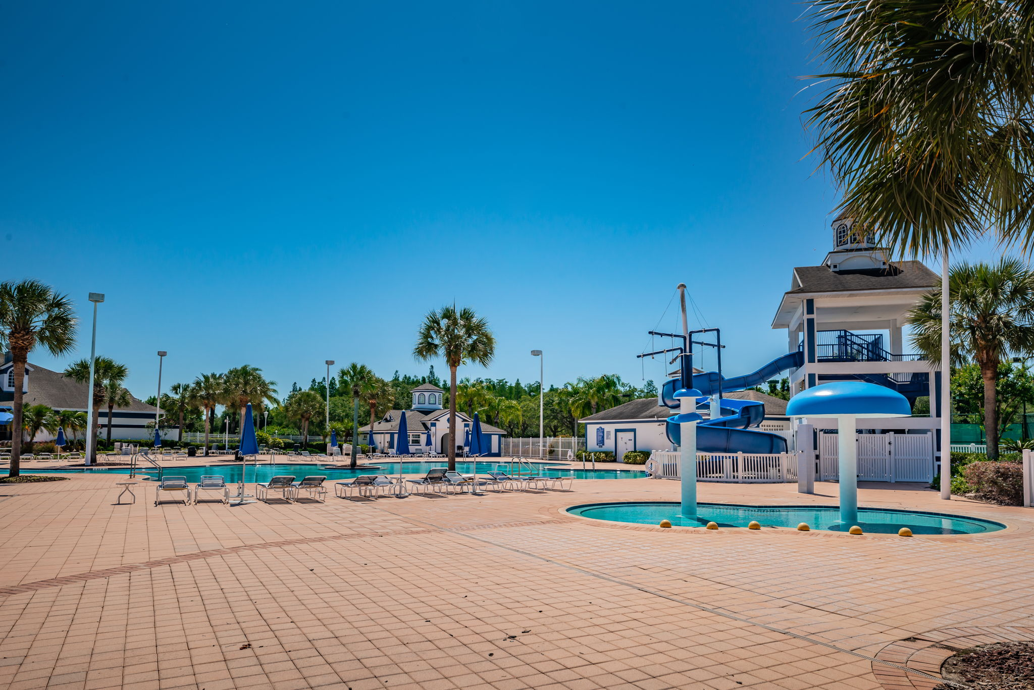10-Community Pool