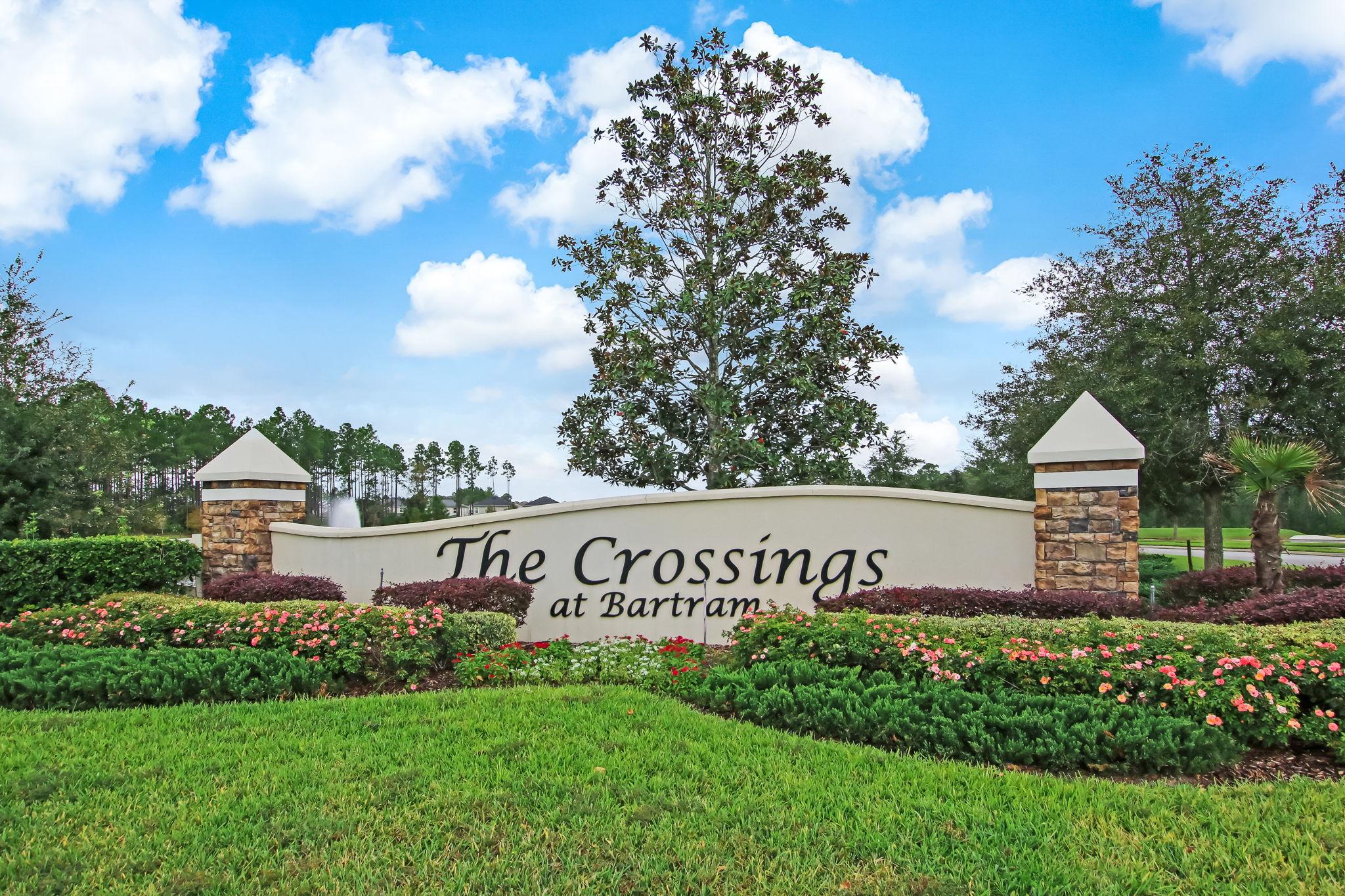 The Crossings at Bartram