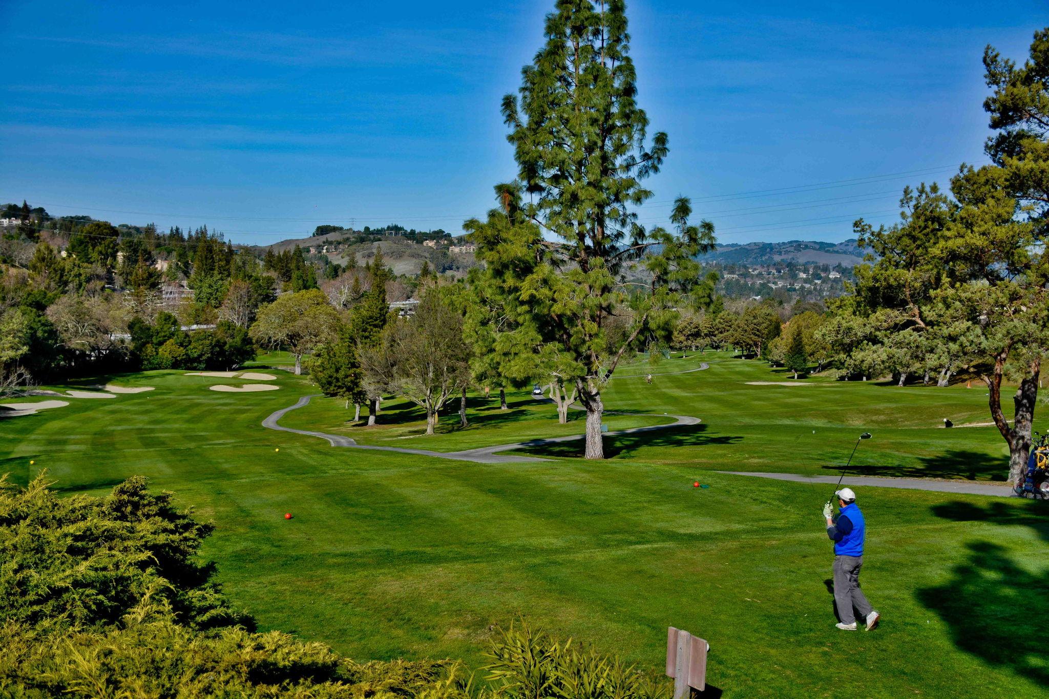 Rossmoor Golf Course