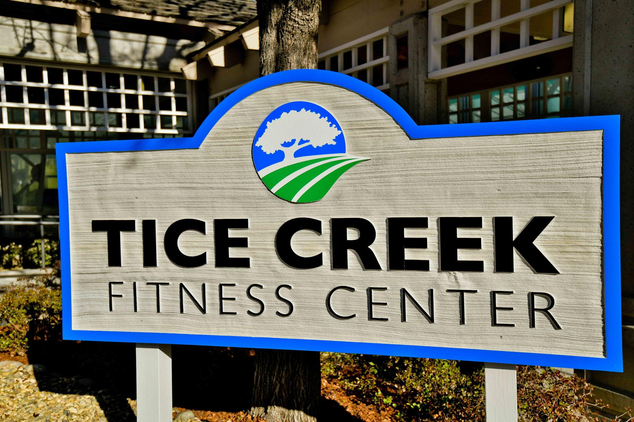Rossmoor Fitness Center