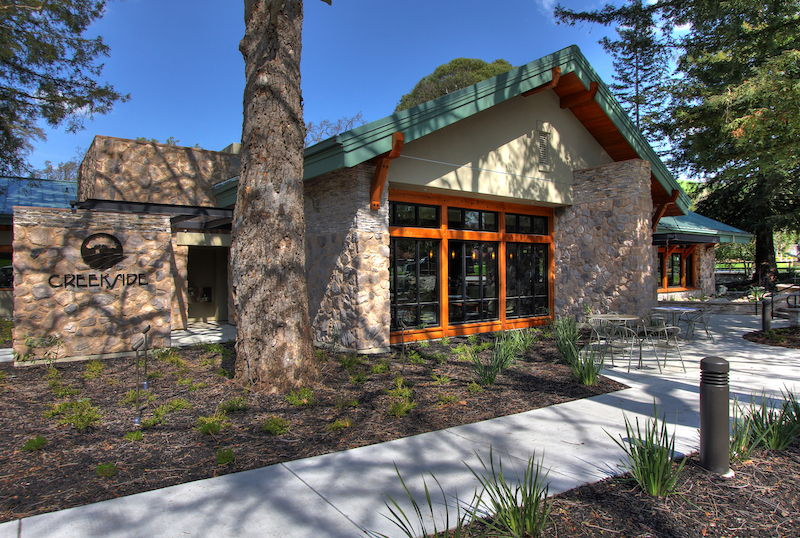 Rossmoor Creekside Clubhouse