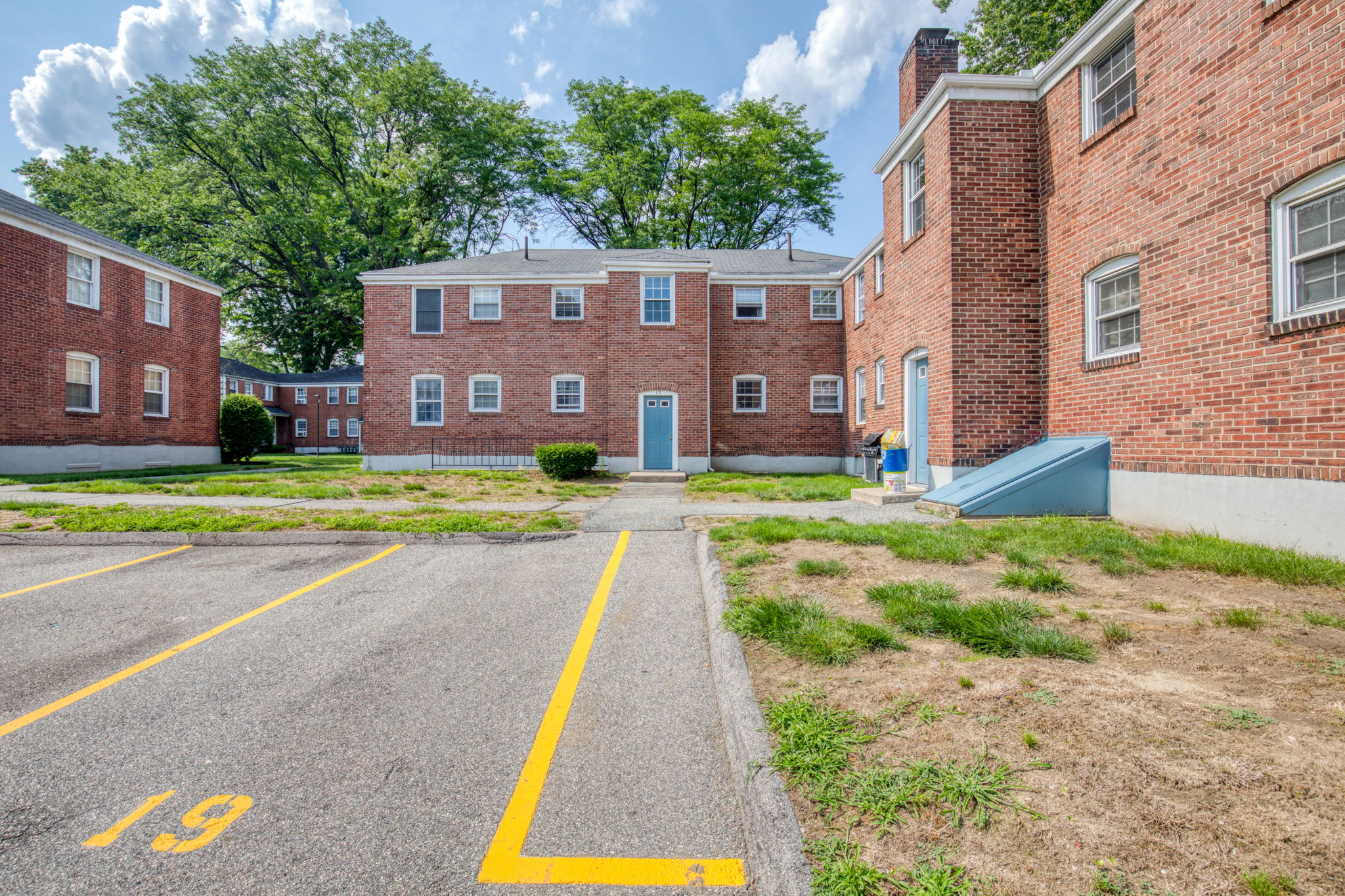 19 Colony Rd. 2A 22