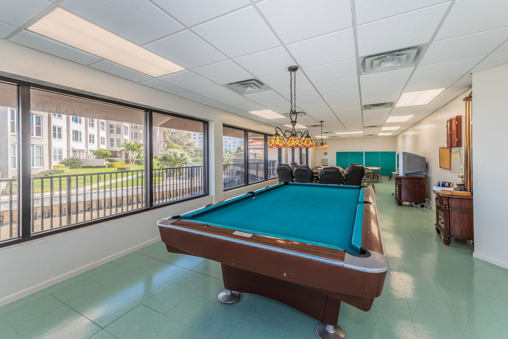 44-Clubhouse Game Room1