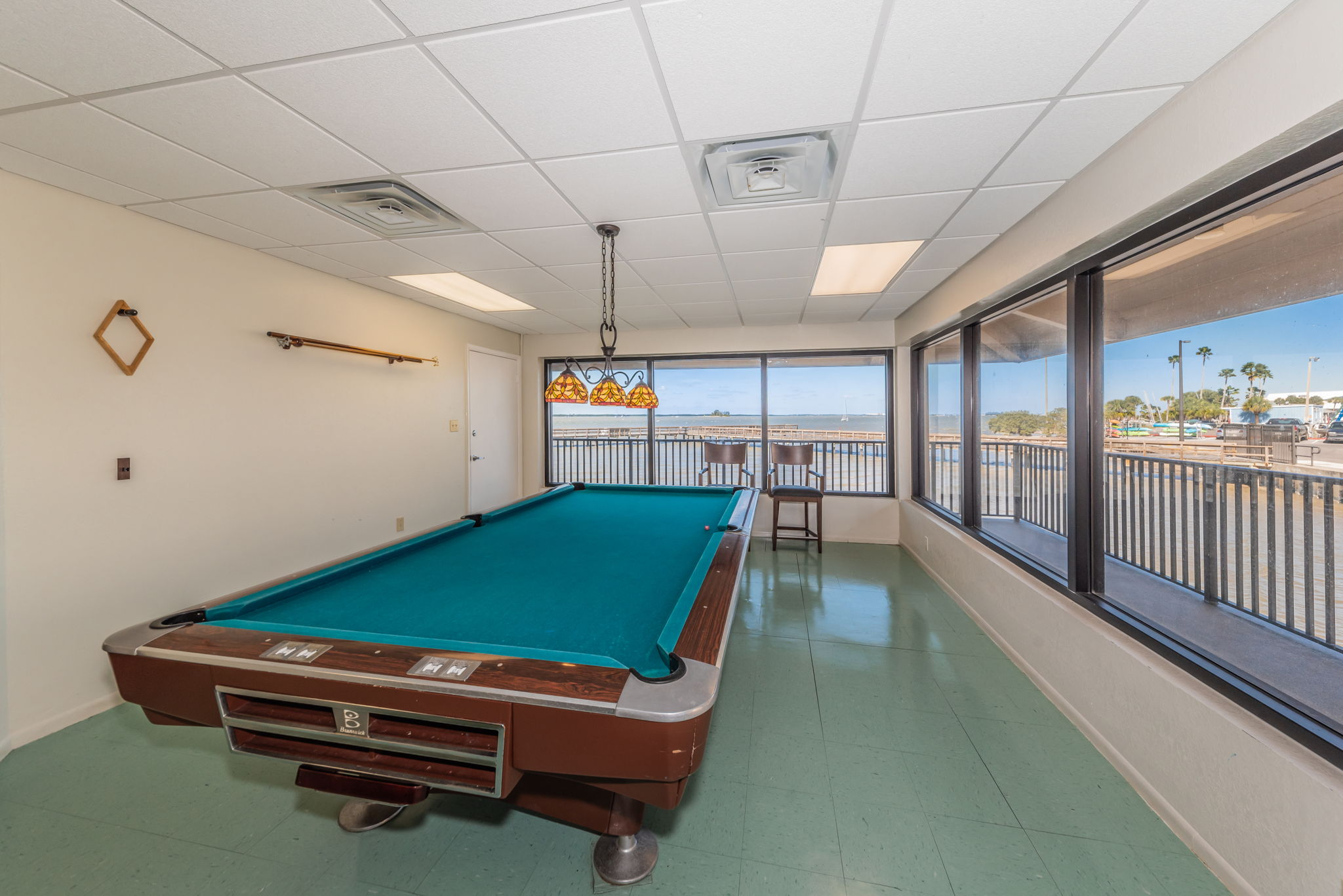 47-Clubhouse Game Room