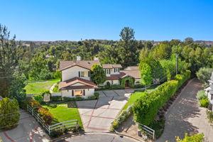 5845 Hilltop Road, Hidden Hills, CA-0345