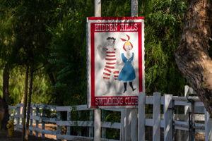 5845 Hilltop Road, Hidden Hills, CA-0337