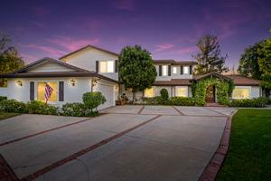 5845 Hilltop Rd, Hidden Hills, CA 91302, US Photo 0