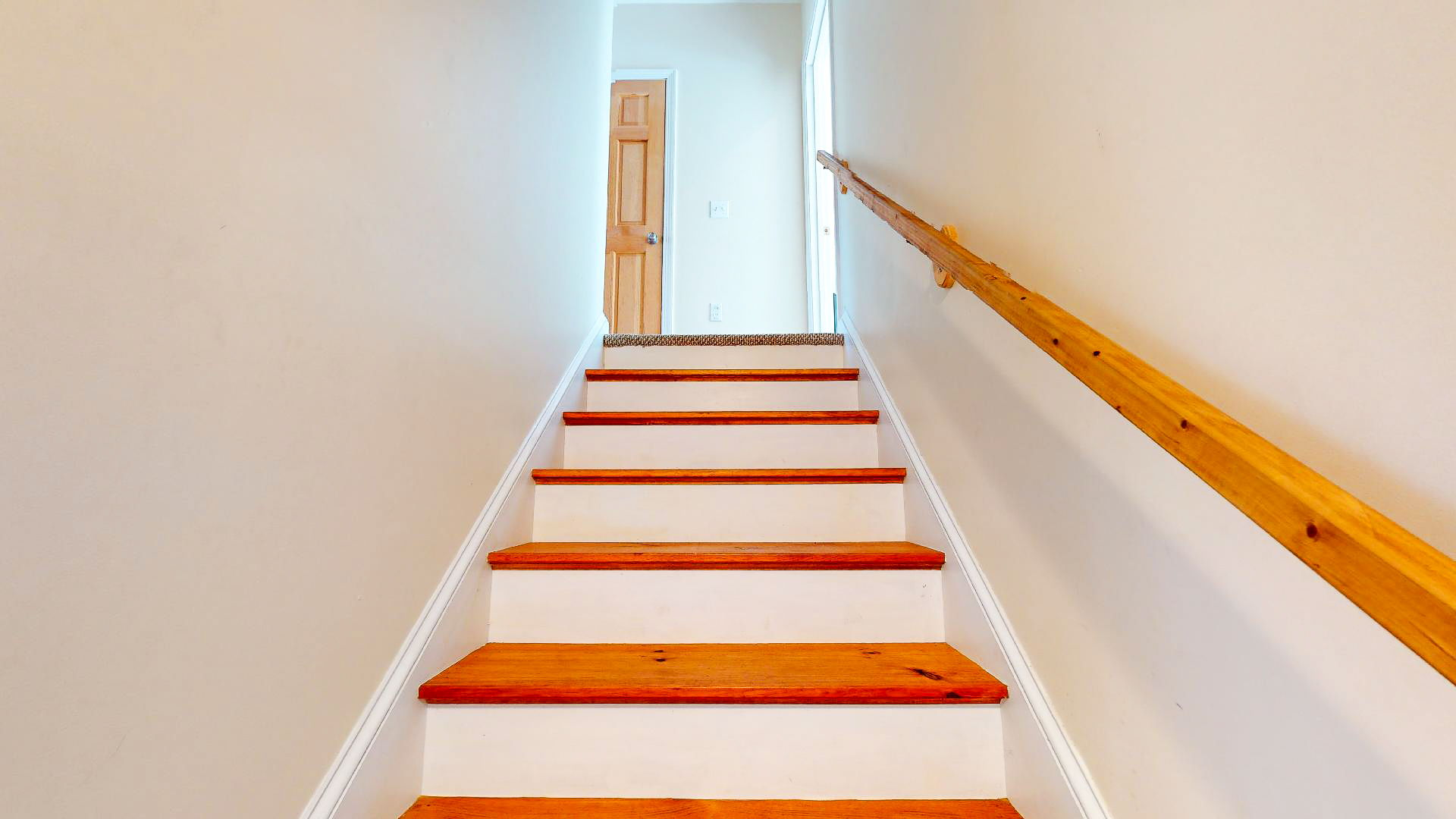 Staircase Left 2