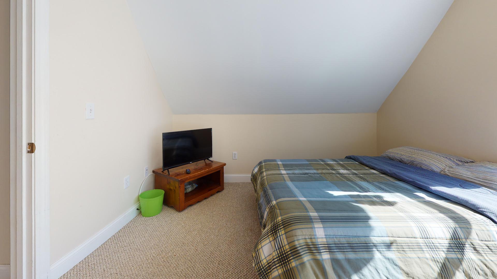 Bedroom Left 1