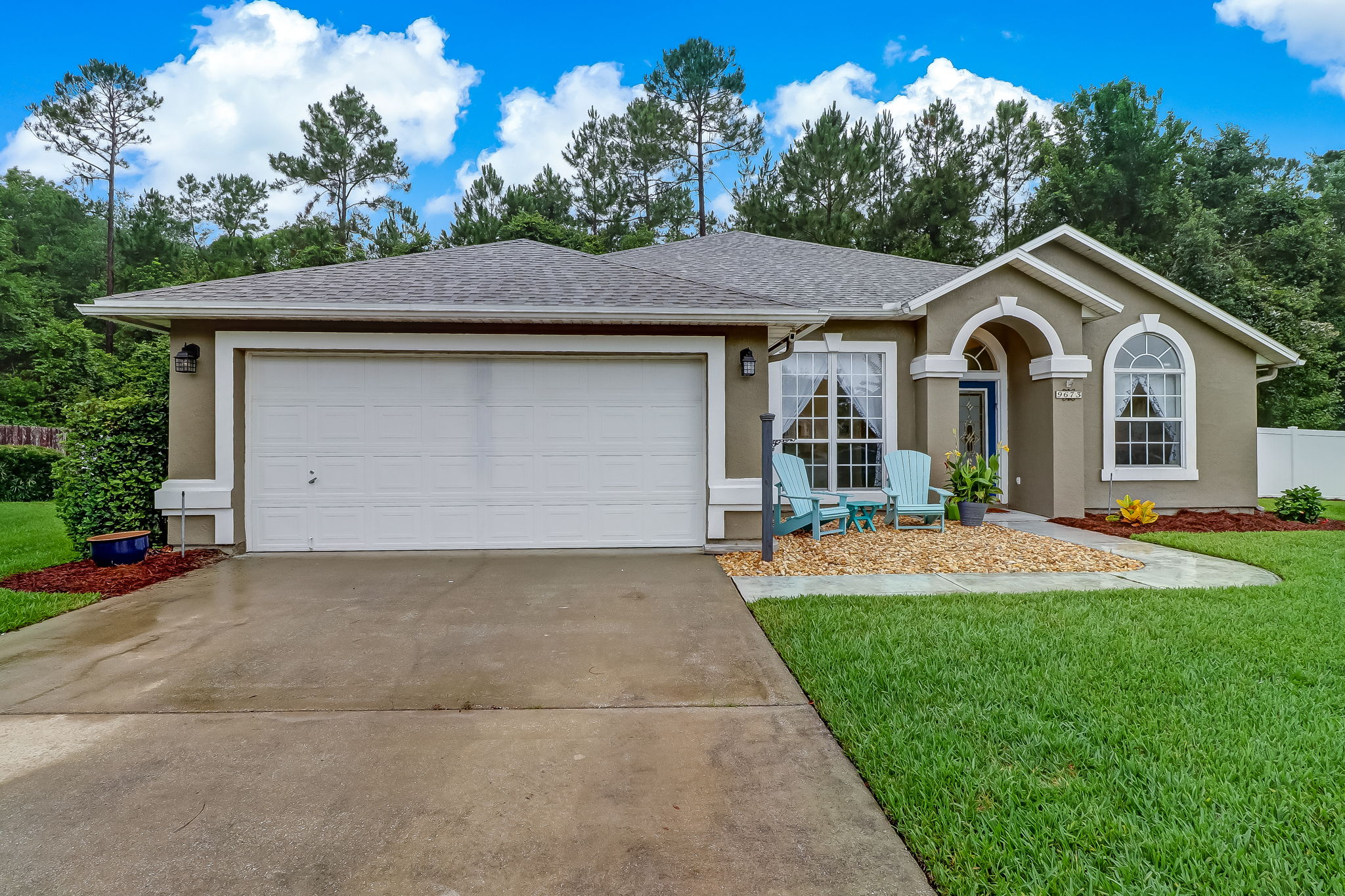Welcome to 9673 Causeway Place
