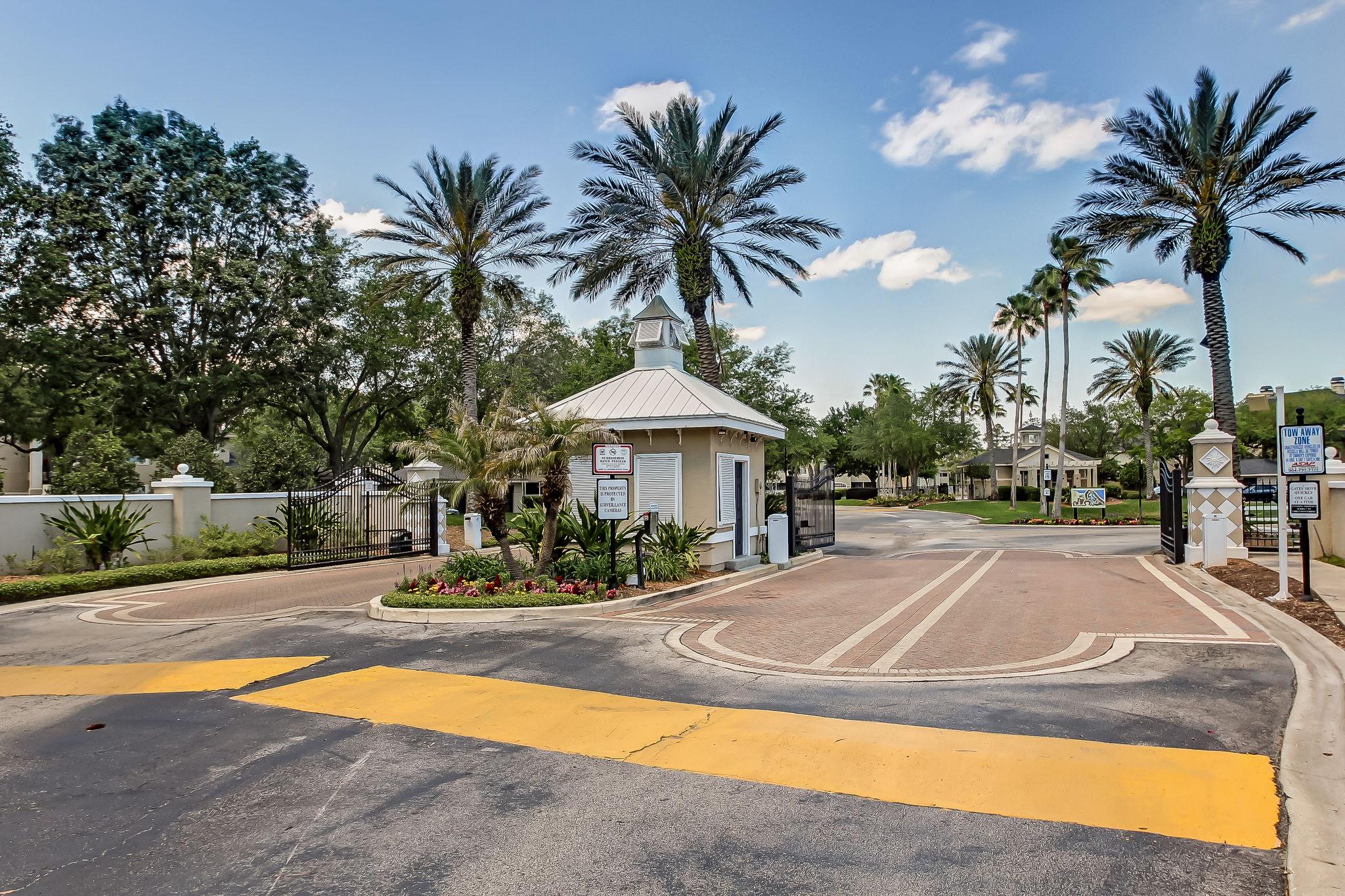 The Palms at Marsh Landing
