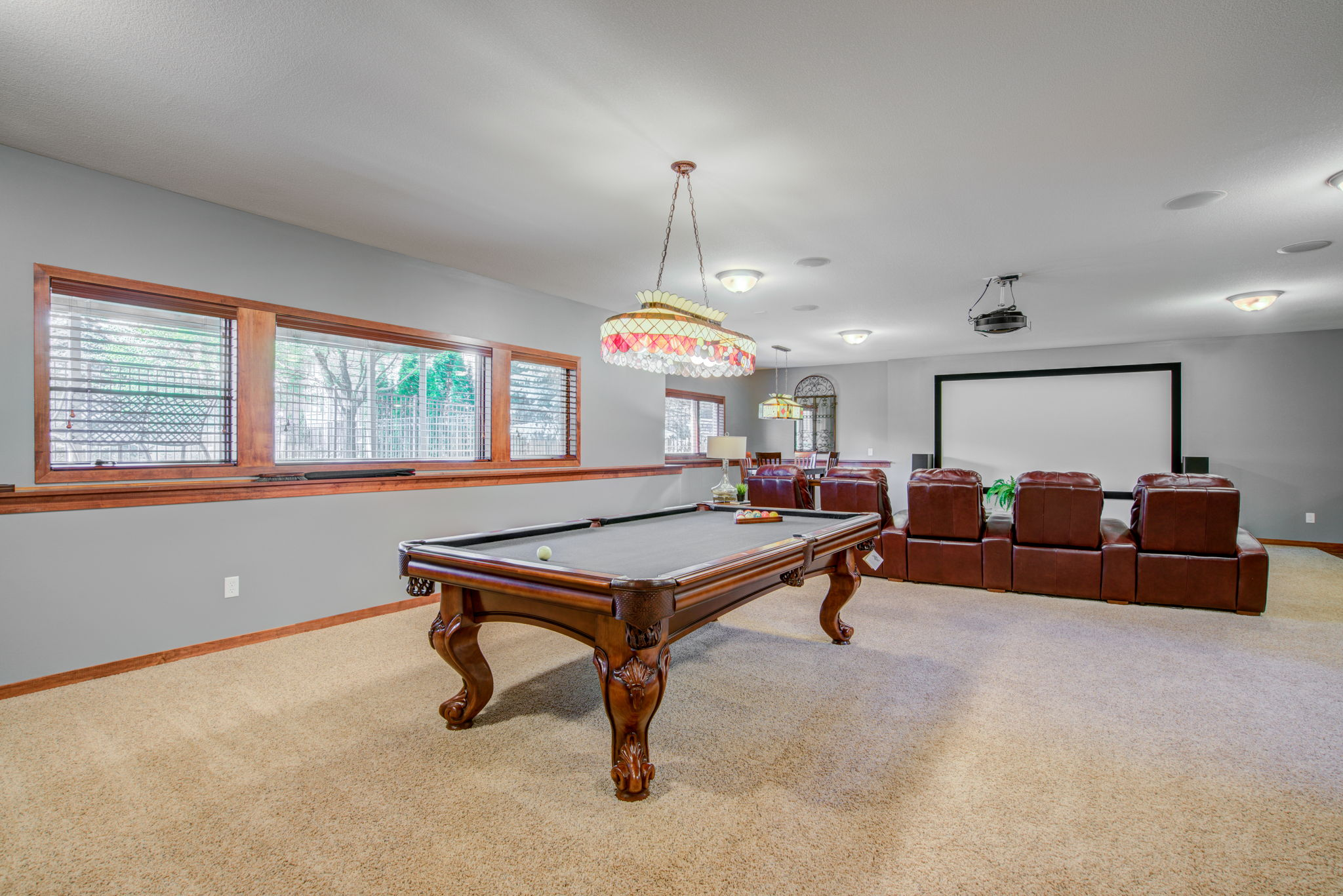 Game Room Family Room