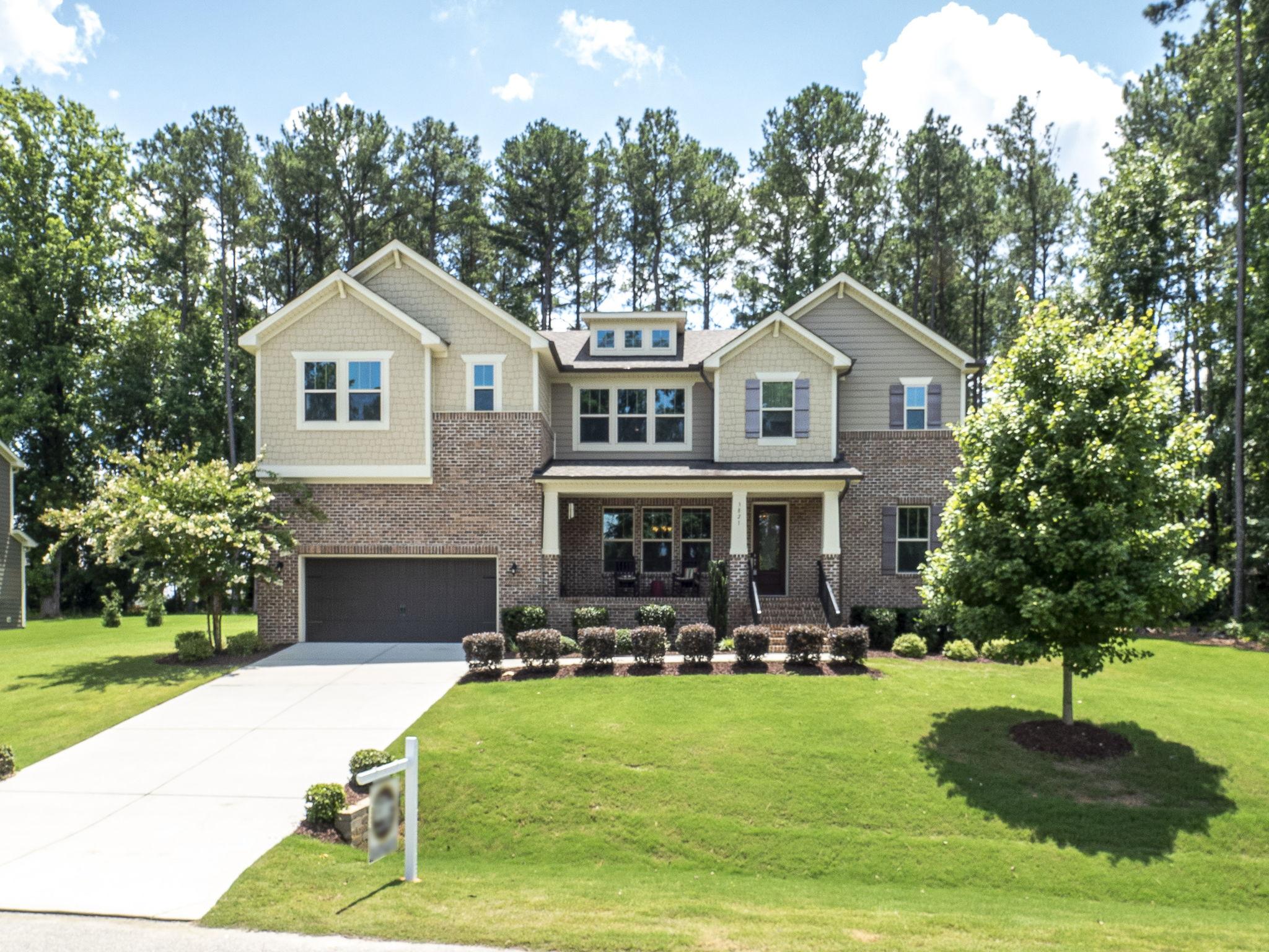 3821 Hickory Manor Dr, Apex, NC 27539, USA Photo 4