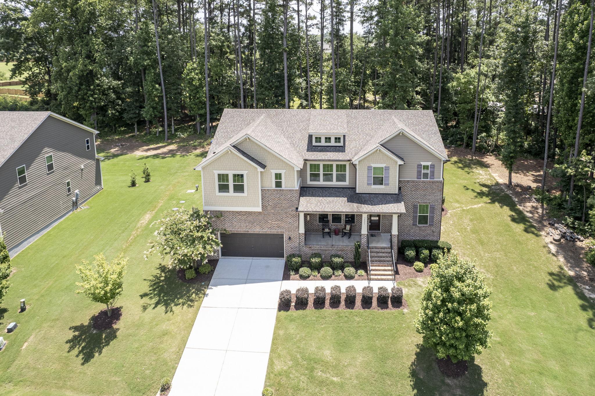 3821 Hickory Manor Dr, Apex, NC 27539, USA Photo 3