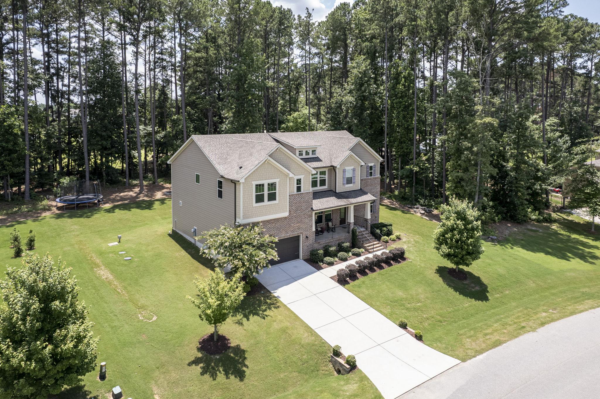 3821 Hickory Manor Dr, Apex, NC 27539, USA