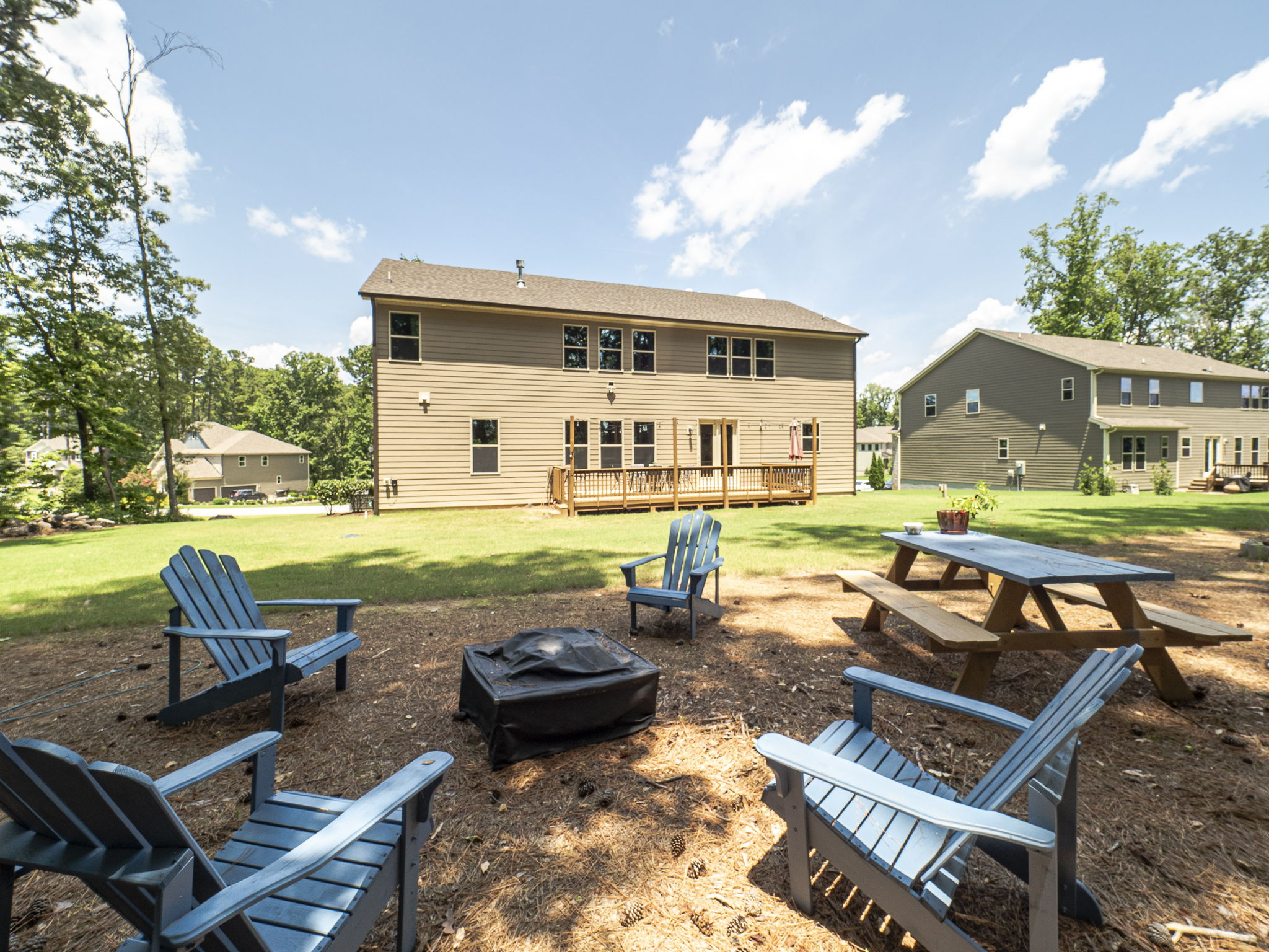 3821 Hickory Manor Dr, Apex, NC 27539, USA Photo 41