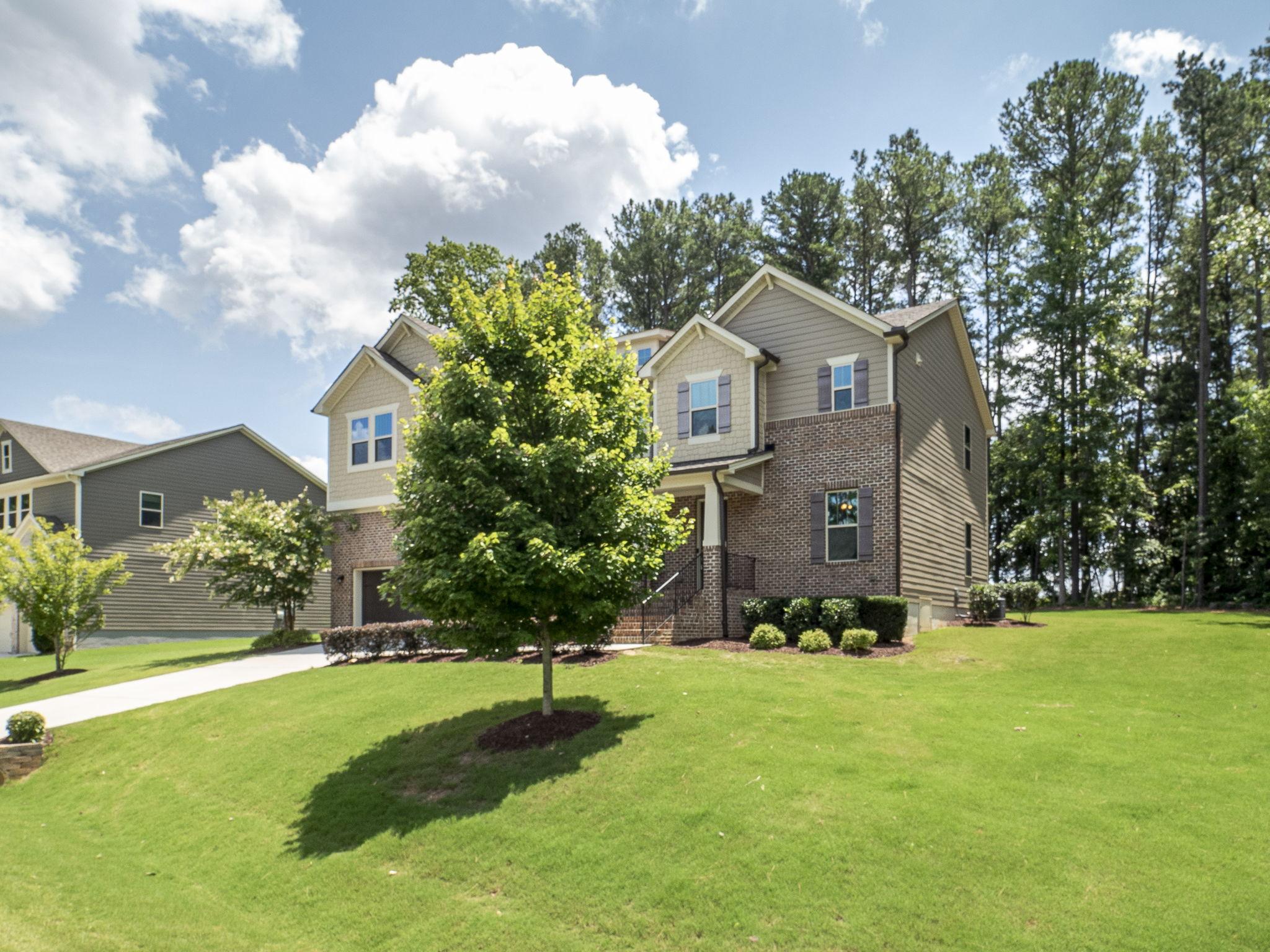 3821 Hickory Manor Dr, Apex, NC 27539, USA Photo 6