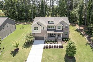 3821 Hickory Manor Dr, Apex, NC 27539, USA Photo 2