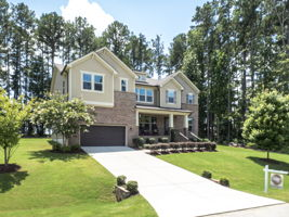 3821 Hickory Manor Dr, Apex, NC 27539, USA Photo 1
