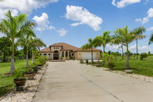 3816 NW 32nd Pl, Cape Coral, FL 33993, USA Photo 1