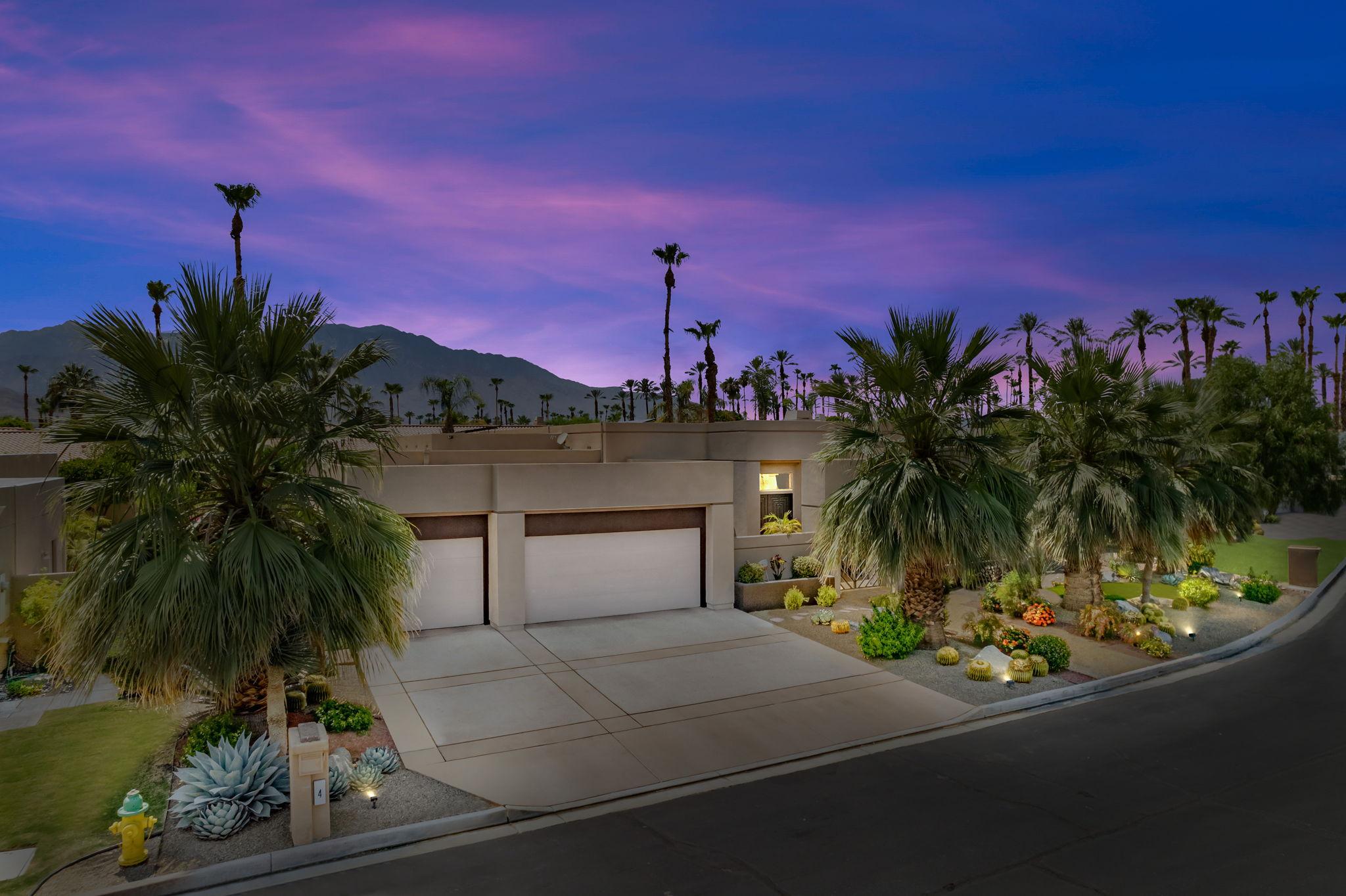 4 Silver Cir, Rancho Mirage, CA 92270, USA Photo 1