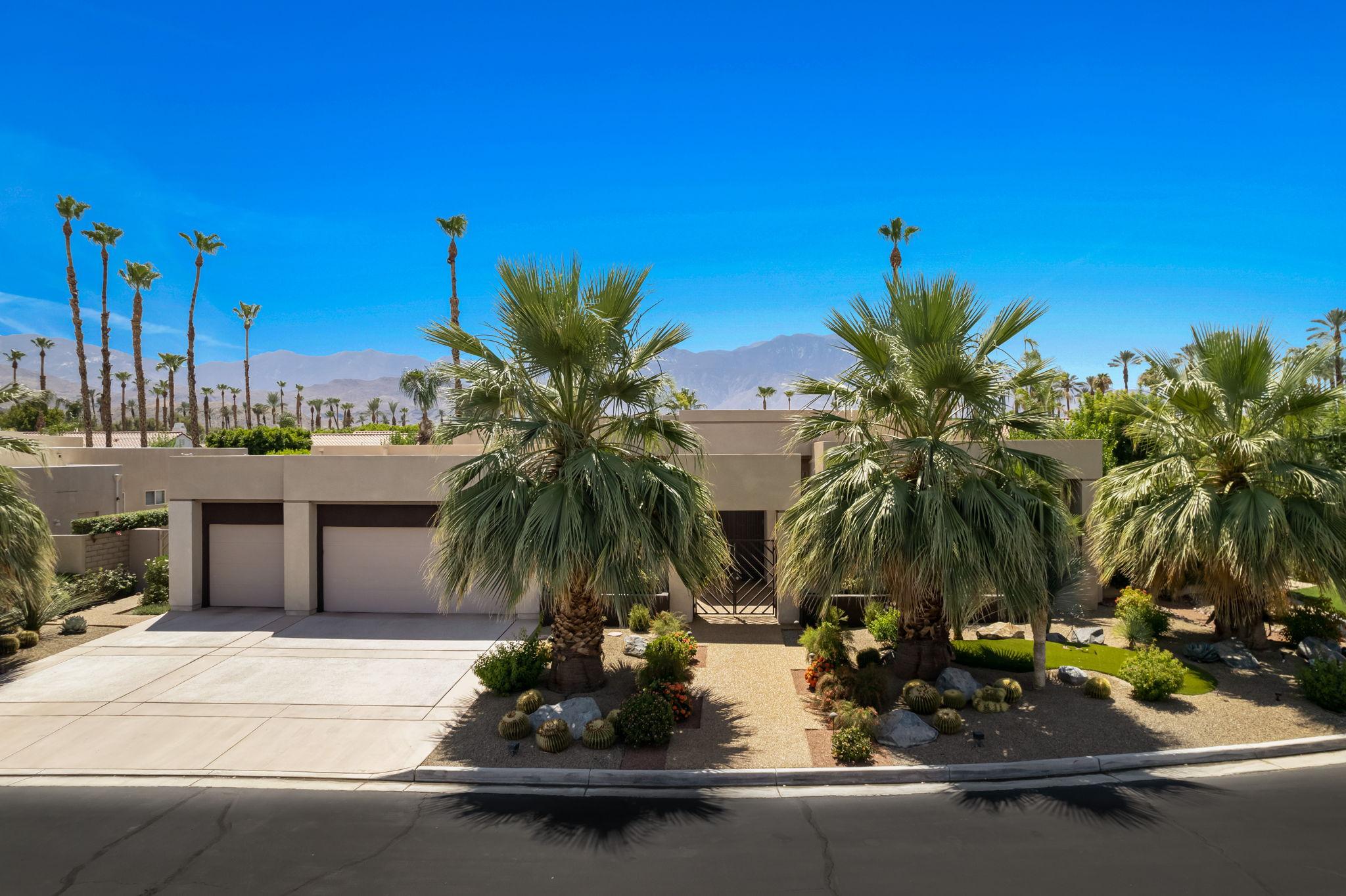 4 Silver Cir, Rancho Mirage, CA 92270, USA Photo 4