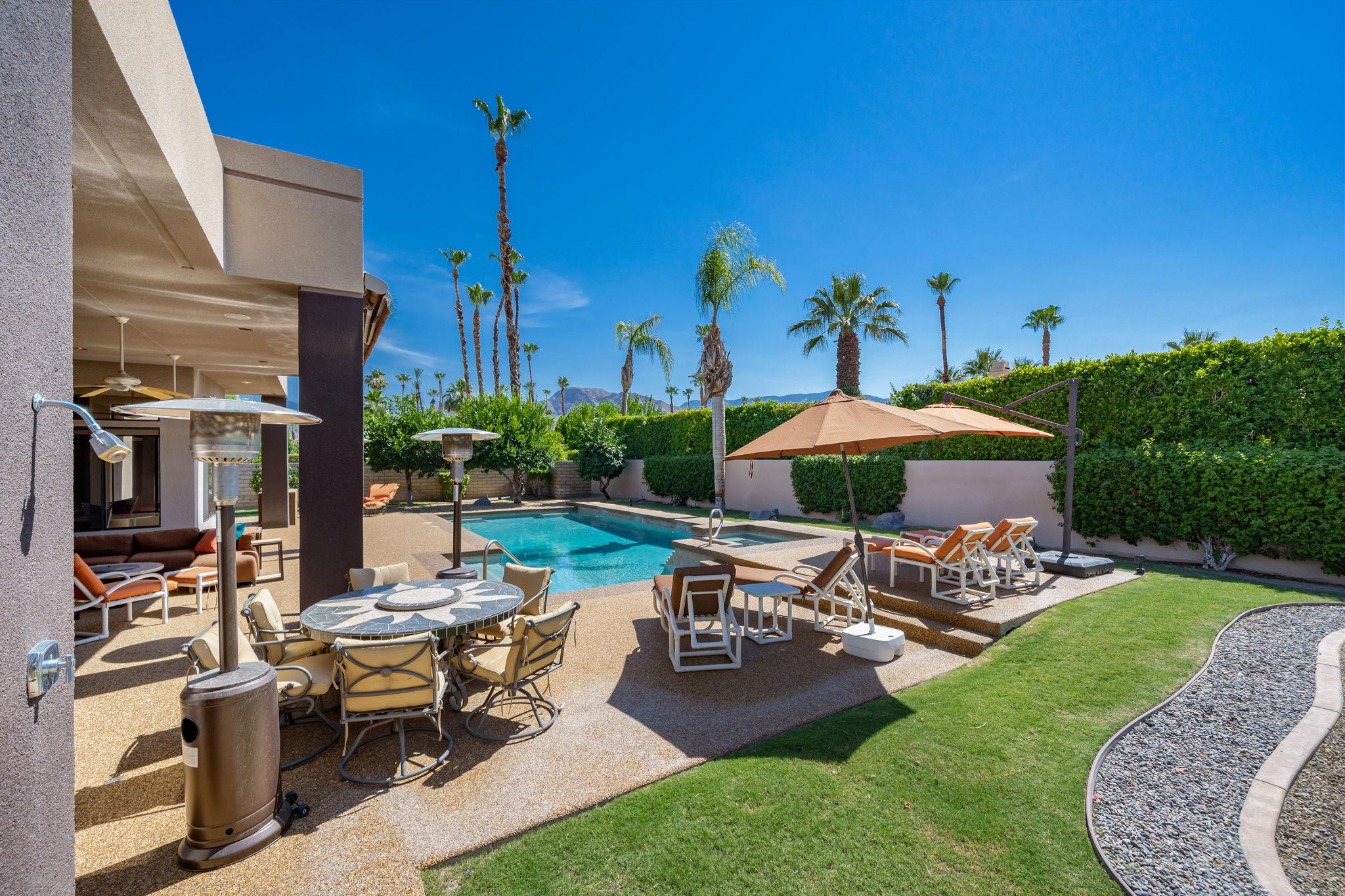4 Silver Cir, Rancho Mirage, CA 92270, USA Photo 45