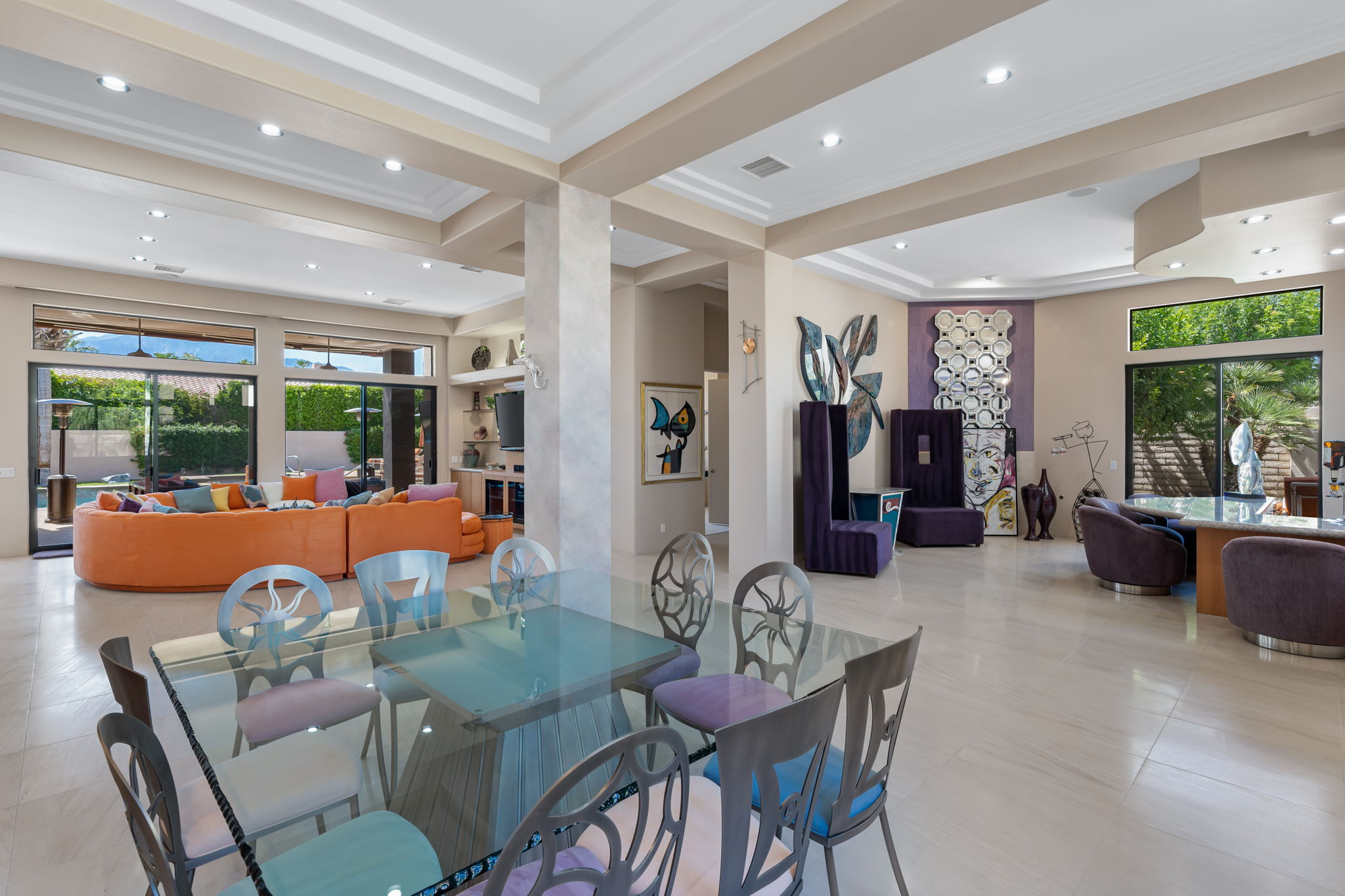 4 Silver Cir, Rancho Mirage, CA 92270, USA Photo 19