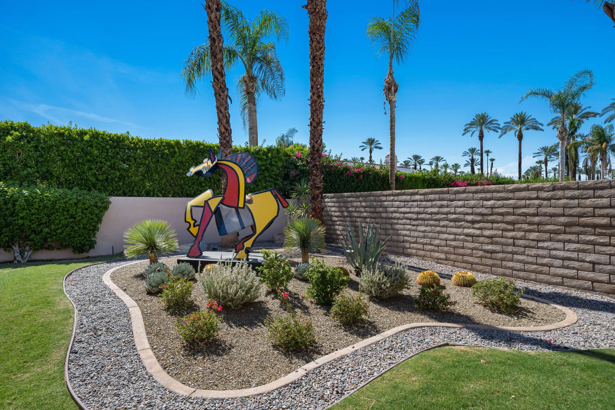 4 Silver Cir, Rancho Mirage, CA 92270, USA Photo 44