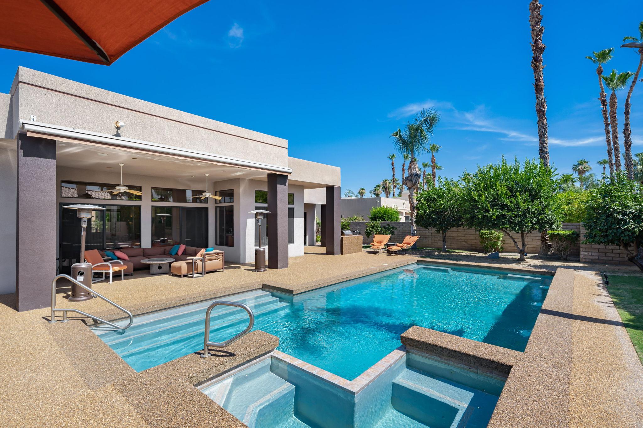 4 Silver Cir, Rancho Mirage, CA 92270, USA Photo 42