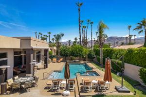 4 Silver Cir, Rancho Mirage, CA 92270, USA Photo 8