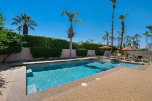 4 Silver Cir, Rancho Mirage, CA 92270, USA Photo 37