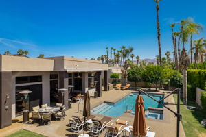 4 Silver Cir, Rancho Mirage, CA 92270, USA Photo 9