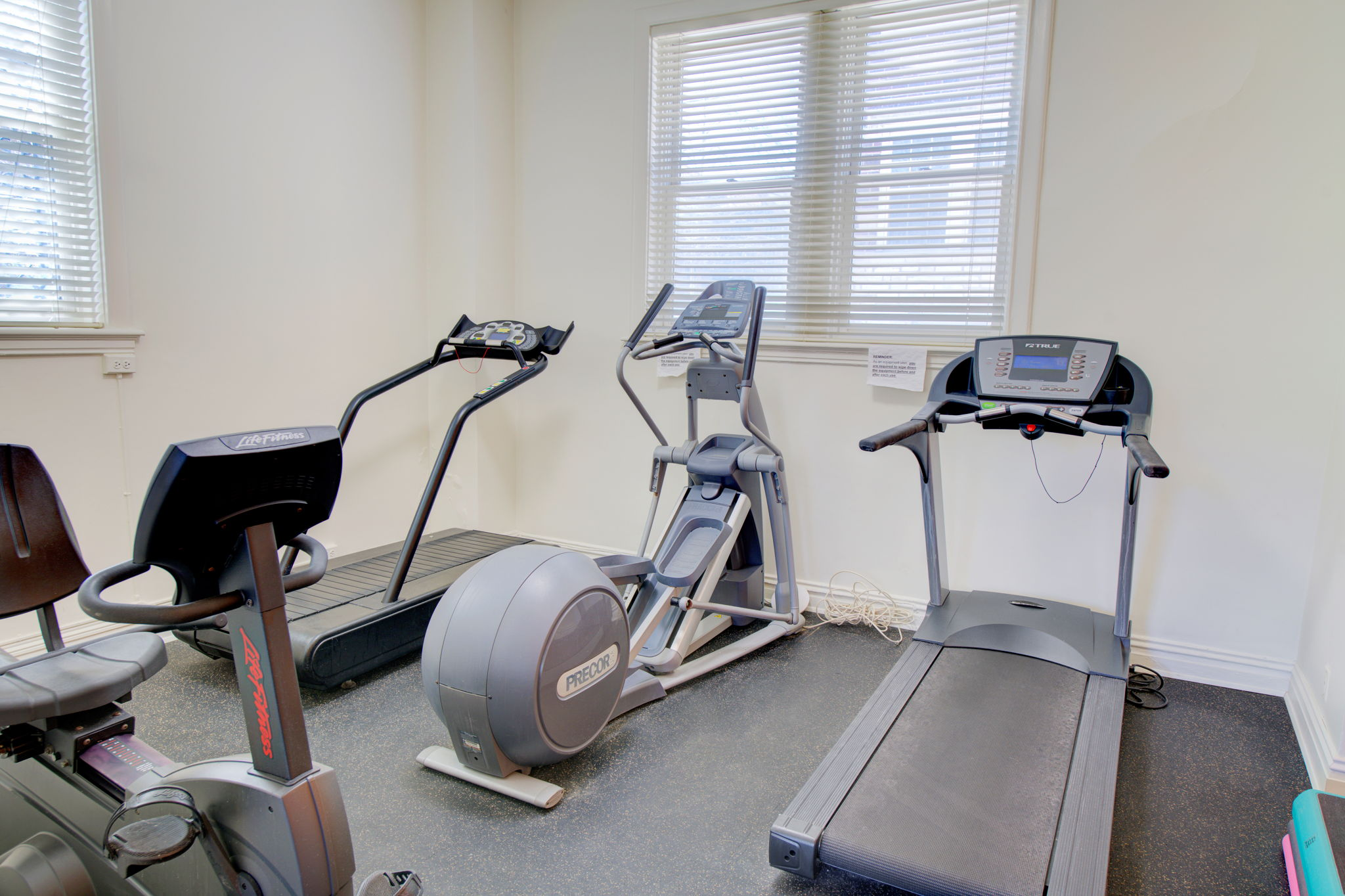 Weightroom