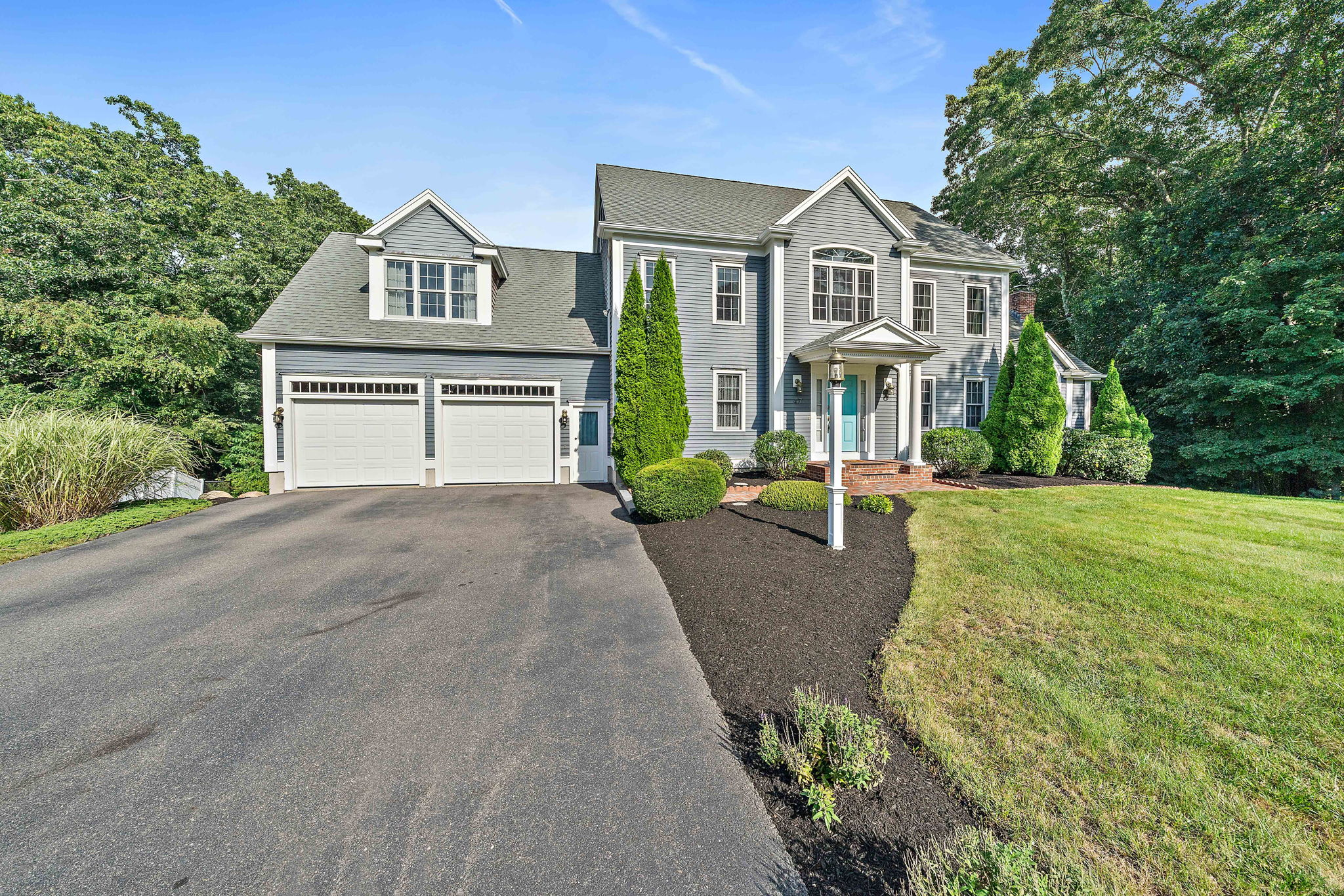 47 Townsend Woods Dr, Hanover, MA 02339, USA Photo 2