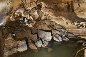 Bristol Caverns Hwy, Bristol, TN 37620, USA Photo 28