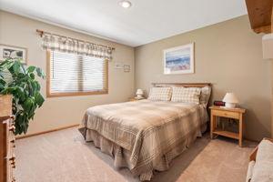 Main Level Bedroom 1