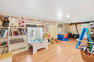 Main Level Kid Room