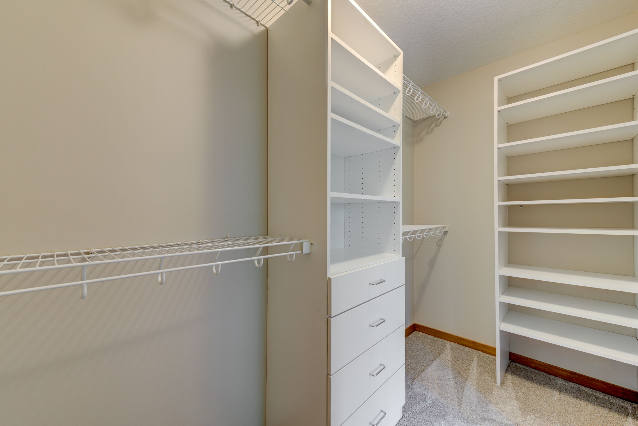 Bedroom 5 Closet