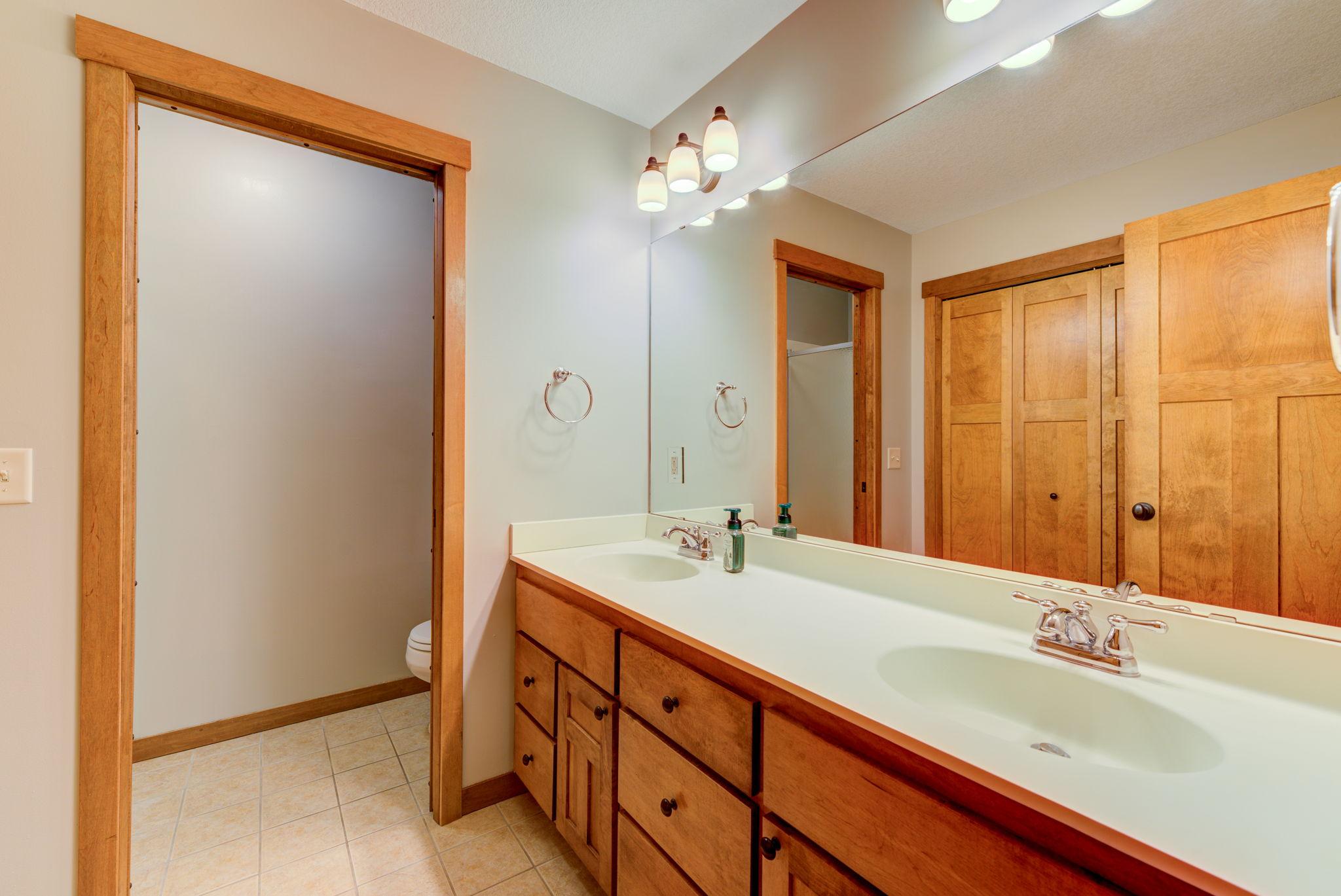 3rd Level Bathroom