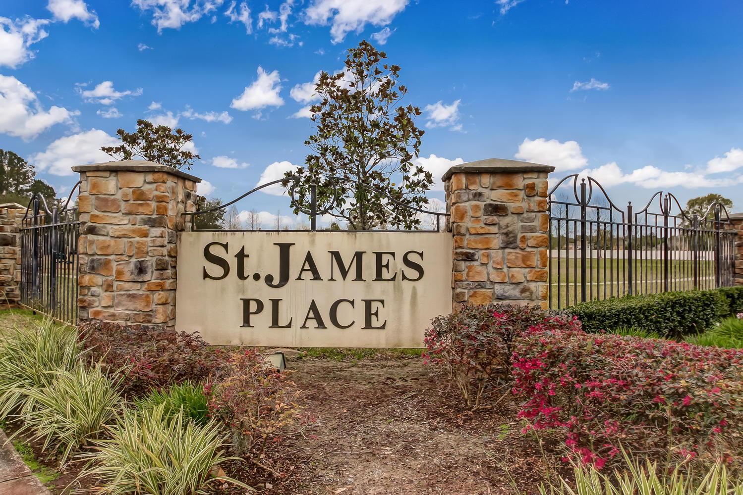 St. James Place