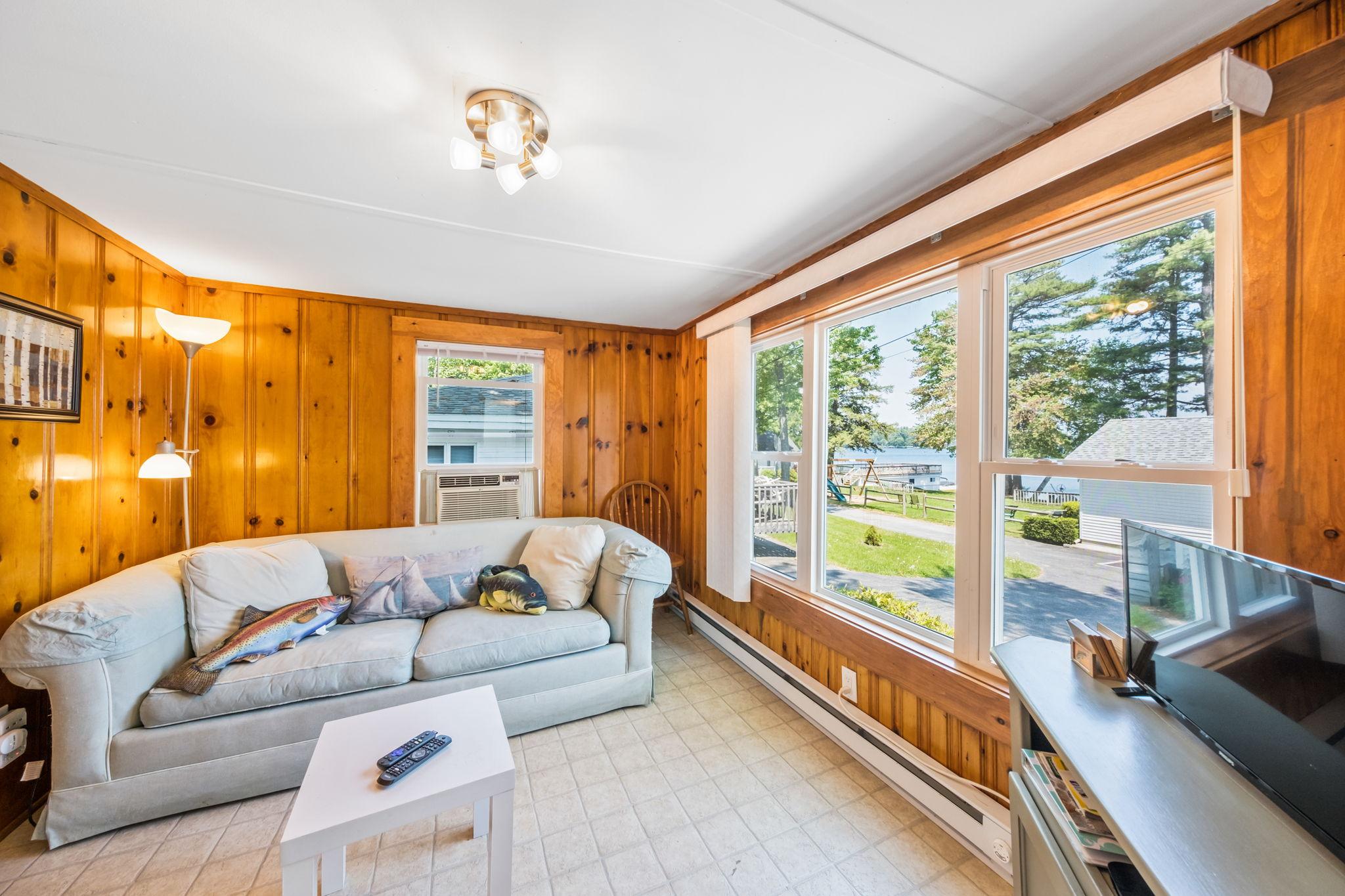 Cabin 6-14